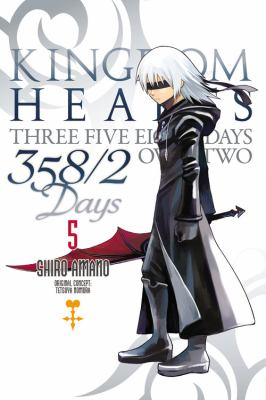 Cover image for Kingdom hearts 358/2 days. 5