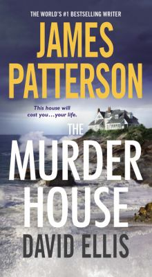 Cover image for The Murder House