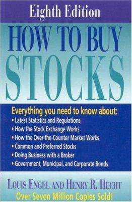 Cover image for How to buy stocks