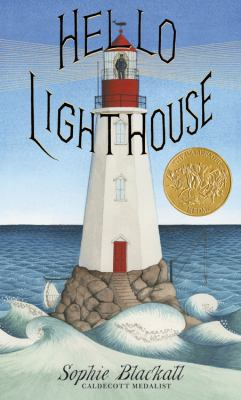 Cover image for Hello lighthouse