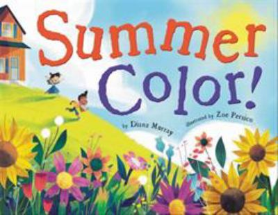 Cover image for Summer color!