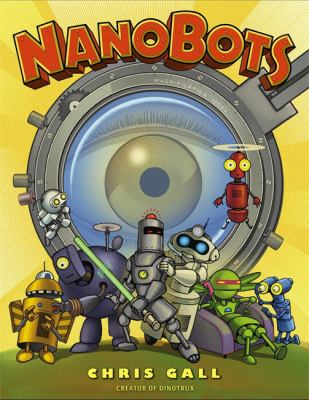 Cover image for NanoBots