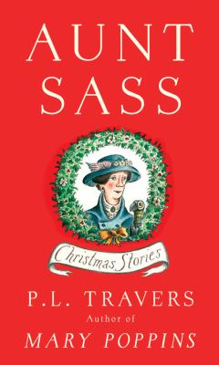 Cover image for Aunt Sass Christmas stories