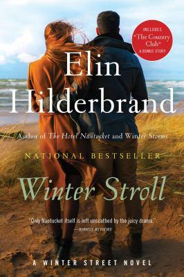 Cover image for Winter stroll : a novel