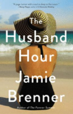 Cover image for The husband hour