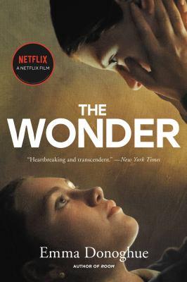 Cover image for The Wonder : a novel