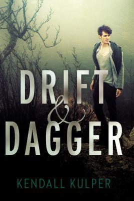 Cover image for Drift & dagger