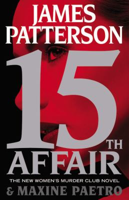 Cover image for 15th affair