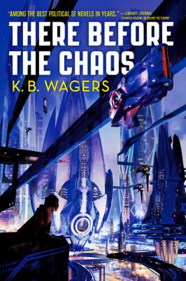 Cover image for There before the chaos