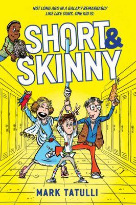 Cover image for Short & skinny