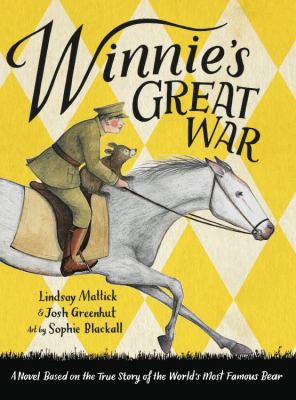 Cover image for Winnie's great war