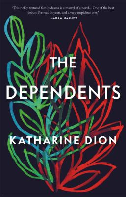Cover image for The dependents : a novel