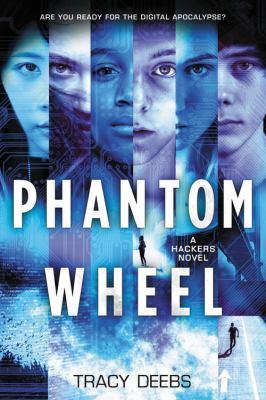 Cover image for Phantom Wheel : a Hackers novel