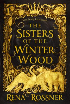 Cover image for The sisters of the winter wood