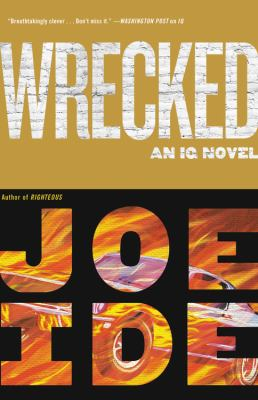 Cover image for Wrecked
