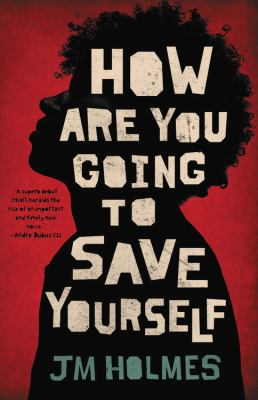 Cover image for How are you going to save yourself
