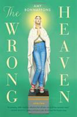 Cover image for The wrong heaven : stories