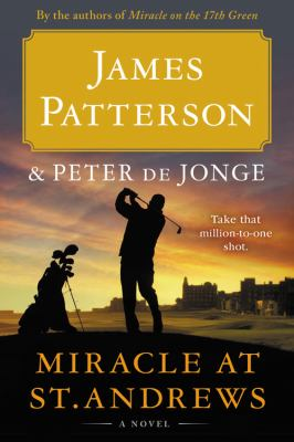 Cover image for Miracle at St. Andrews : a novel
