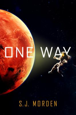 Cover image for One way