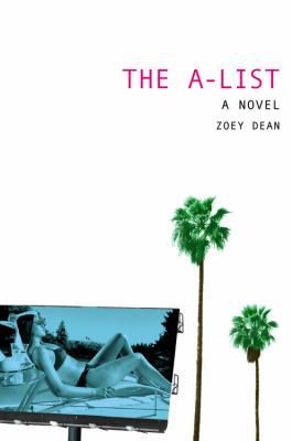 Cover image for The A-list : [a novel]