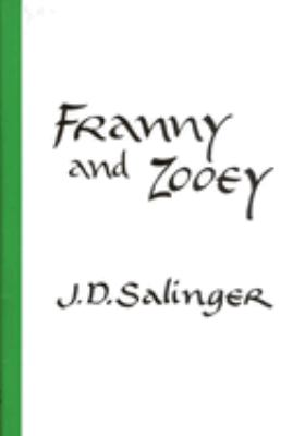 Cover image for Franny and Zooey.