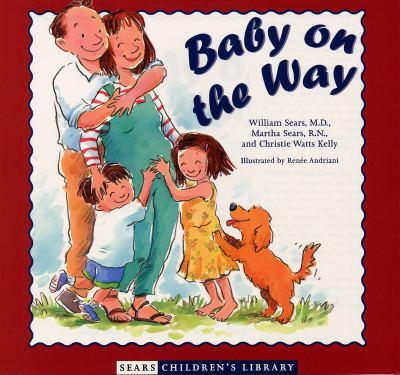Cover image for Baby on the way