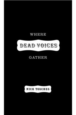 Cover image for Where dead voices gather