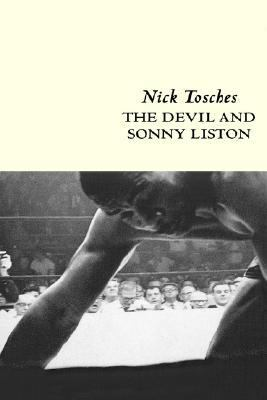 Cover image for The Devil and Sonny Liston