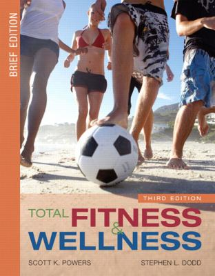 Cover image for Total fitness & wellness