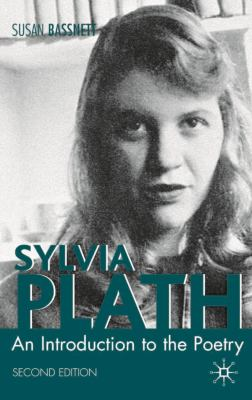 Cover image for Sylvia Plath : an introduction to the poetry
