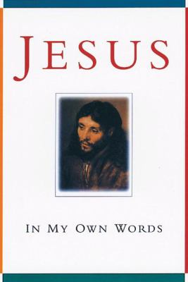 Cover image for Jesus : in my own words