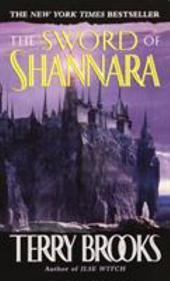 Cover image for The sword of Shannara