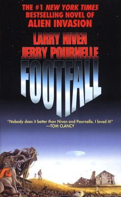Cover image for Footfall