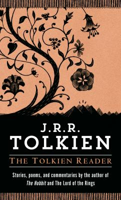Cover image for The Tolkien reader