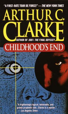 Cover image for Childhood's end