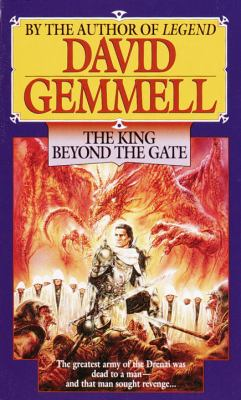 Cover image for The king beyond the gate
