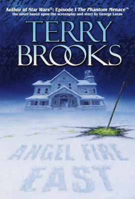 Cover image for Angel fire east
