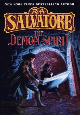 Cover image for The demon spirit