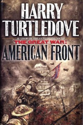 Cover image for The Great War : American front