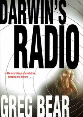 Cover image for Darwin's radio
