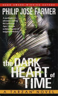 Cover image for The dark heart of time