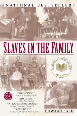 Cover image for Slaves in the family