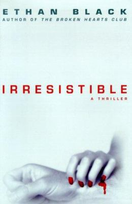 Cover image for Irresistible