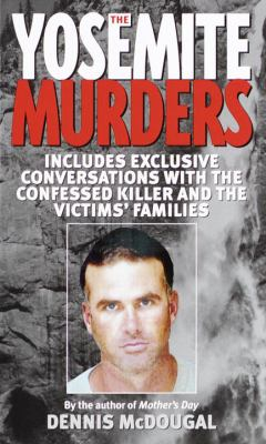 Cover image for The Yosemite murders