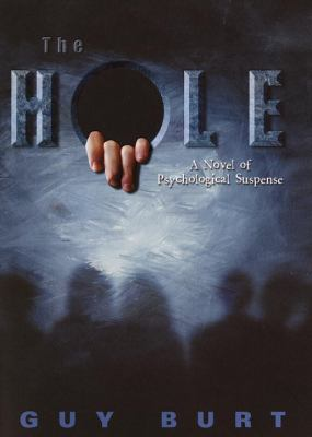 Cover image for The hole