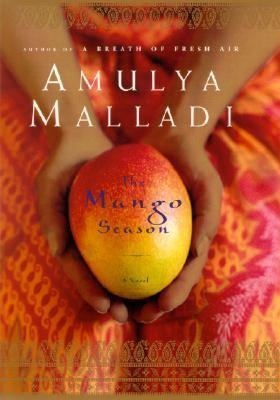 Cover image for The mango season