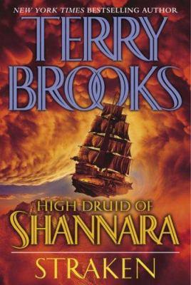 Cover image for Straken