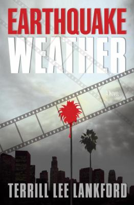 Cover image for Earthquake weather