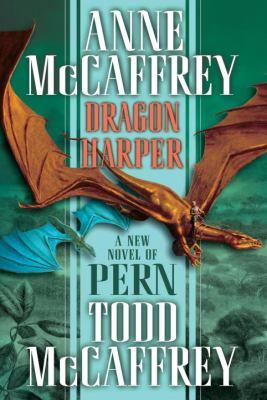 Cover image for Dragon Harper