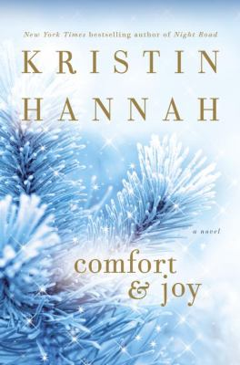 Cover image for Comfort & joy : a novel